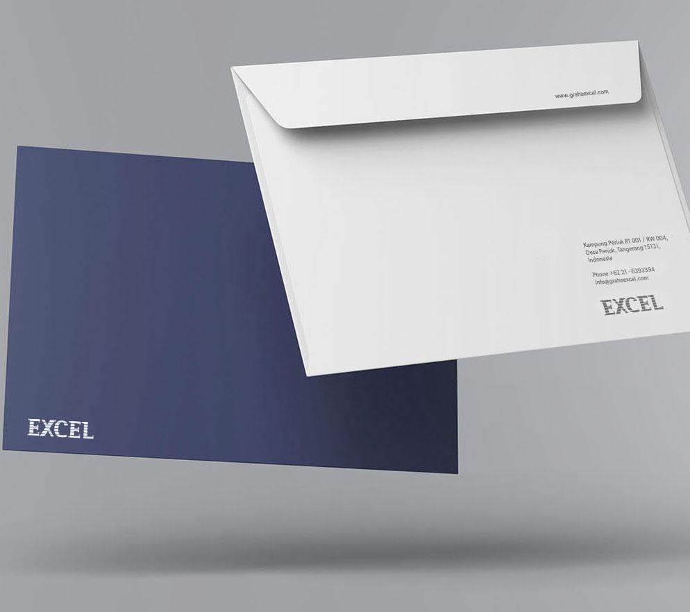 Hubungi Excel