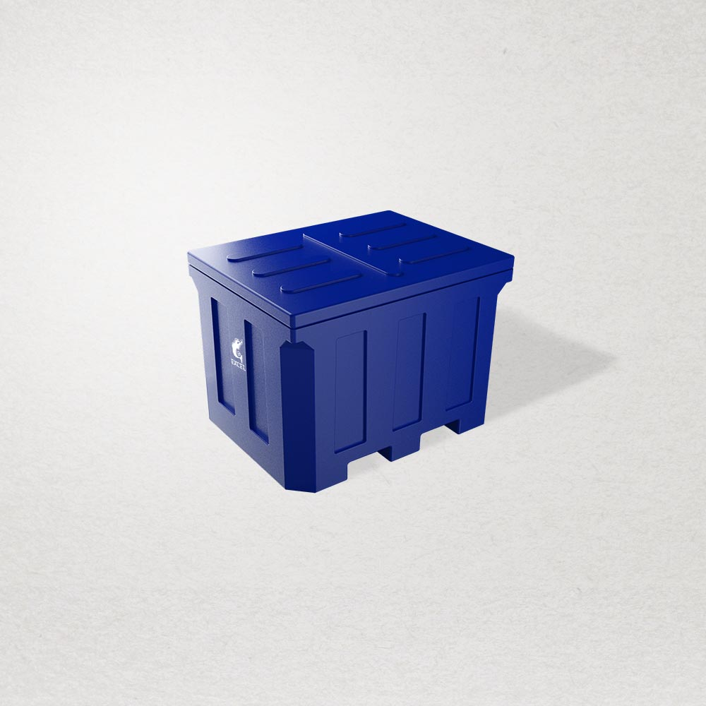 Gambar Cool Box