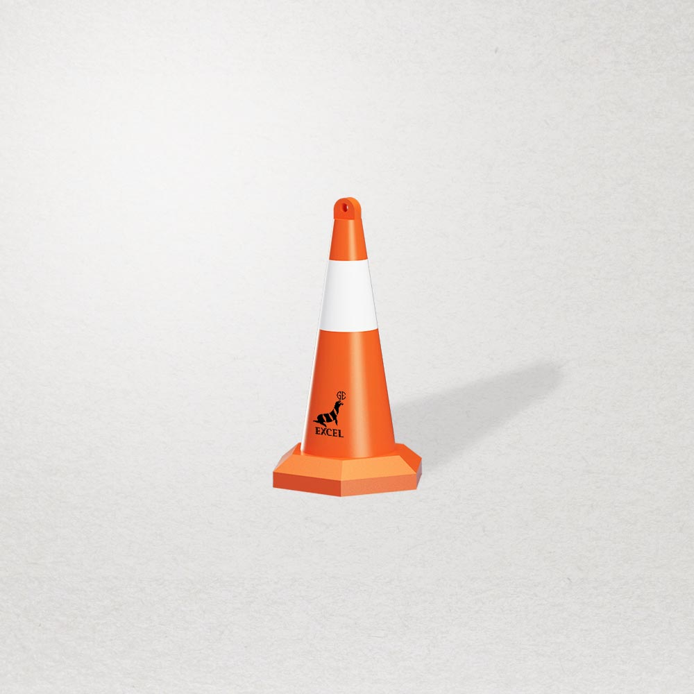 Gambar Traffic Cone