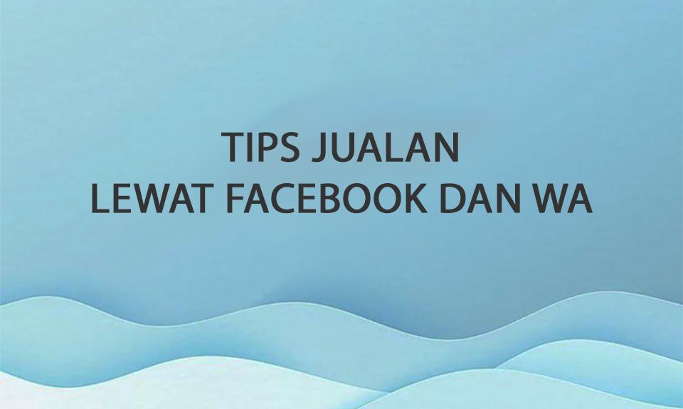 Tips Berjualan Toren Air EXCEL Melalui Facebook dan WA dengan membentuk Group Aliansi untuk berbagi Pengetahuan, Info dll