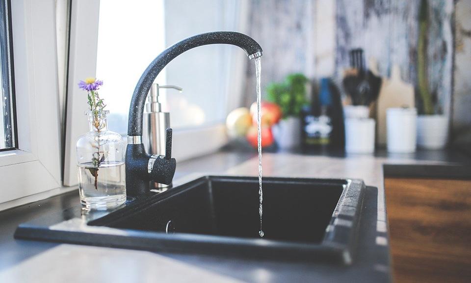 Cara Untuk Membuat Air Tandon Bisa Mengalir Keras