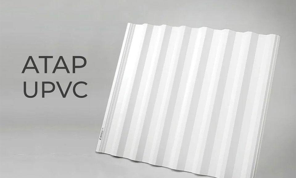 5 Keuntungan Menggunakan Atap Rumah UPVC untuk Properti Anda