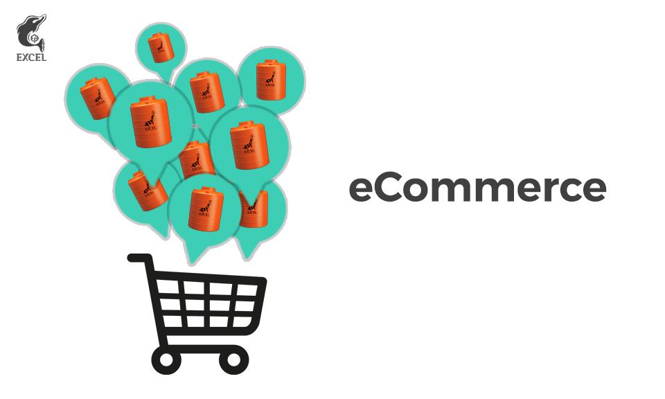 Tips Jual Toren Air EXCEL Di Era Modern Saat Ini Melalui E-commerce