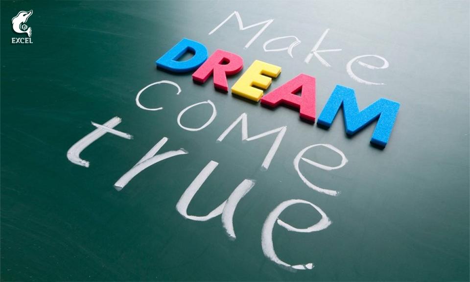 Mengubah Mimpi Jadi Nyata