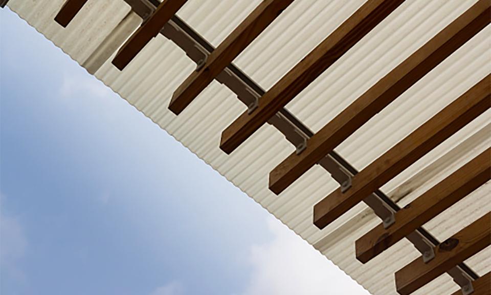 Jenis-Jenis Atap Kanopi dan Cara Memilih Jenis yang Tepat