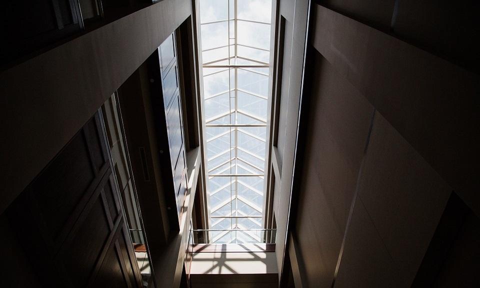 Berikut Atap-atap Transparan Terbaik