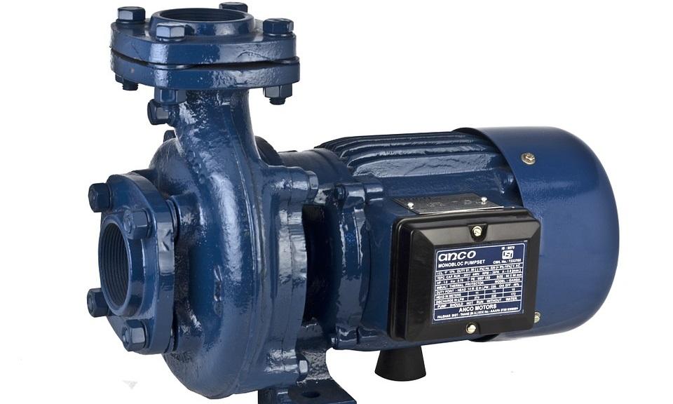 Tips Memilih Pompa Air yang Tepat untuk Tandon Air
